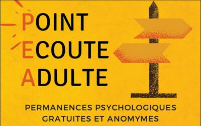 Point Ecoute Adulte